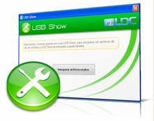 Imagen USB Show 1.0