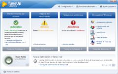 Imagen TuneUp Utilities 2010 9.0.4700.23