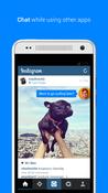 Imagen Facebook Messenger 20.0.0.19.13