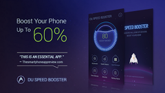 Imagen DU Speed Booster (Cleaner) 1.8.0