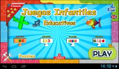 Imagen Juegos Infantiles Educativos 3.0.1
