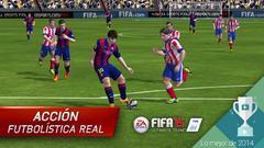 Imagen FIFA 15 Ultimate Team 1.2.2