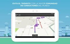 Imagen Waze Social GPS Maps & Traffic 3.9.3.0