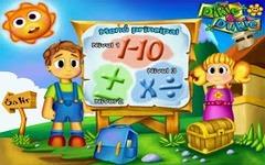Imagen Aprender Matemáticas, juego para niños 5