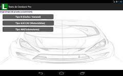 Imagen Tests de conducir 2.8