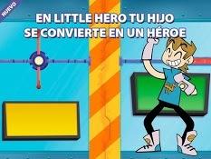 Imagen Little Hero App 4.0