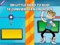 Little Hero App - Imagen 1