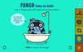 Pango - Imagen 1