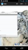 Imagen Mocha VNC Lite 2.0 (Android)