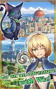 Imagen Quiz RPG: World of Mystic Wiz 1.3.1