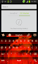 Flame Keyboard - Imagen 4