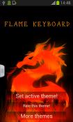 Imagen Flame Keyboard 1.8