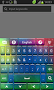 GO Keyboard Color HD - Imagen 6