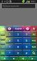GO Keyboard Color HD - Imagen 8