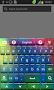GO Keyboard Color HD - Imagen 1