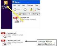 Imagen Free PDF Unlocker 1.0.4