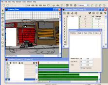 Imagen Toon Boom Studio 5.0