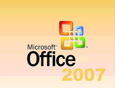 Imagen Microsoft Office 2007