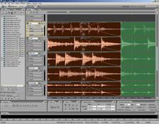 Imagen Adobe Audition 3.0