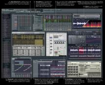 Imagen FL Studio 10.0.9