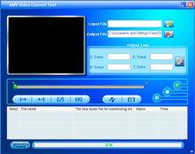 Imagen AMV Convert Tool 4.00