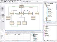 Imagen Enterprise Architect 8.0 Build 860