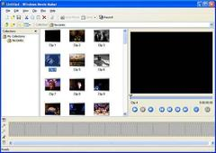 Imagen Windows Movie Maker 2.6.4037.0