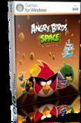 Imagen Angry Birds Space para Windows 1.4.1