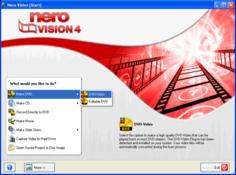 Imagen Nero Vision 4