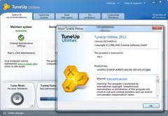 Imagen TuneUp Utilities 2011 10.0.4410.11