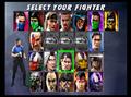Ultimate Mortal Kombat 3 - Imagen 3