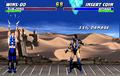 Ultimate Mortal Kombat 3 - Imagen 2