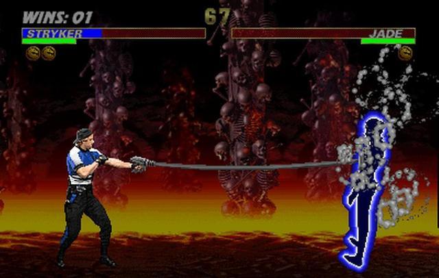 Ultimate Mortal Kombat 3 - Download