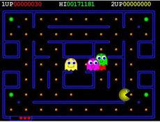 Imagen Deluxe Pacman 1.98a