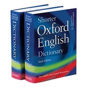 Imagen Oxford Dictionary of English 4.0.1