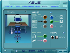 Imagen Realtek AC97 Audio Driver A4.06