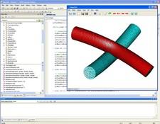 Imagen Visual C++ Express Edition 2008