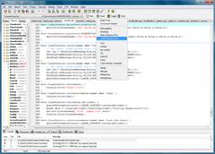 Imagen Dev-C++ 5.0.0.4