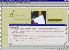Imagen Dreamweaver 2.0