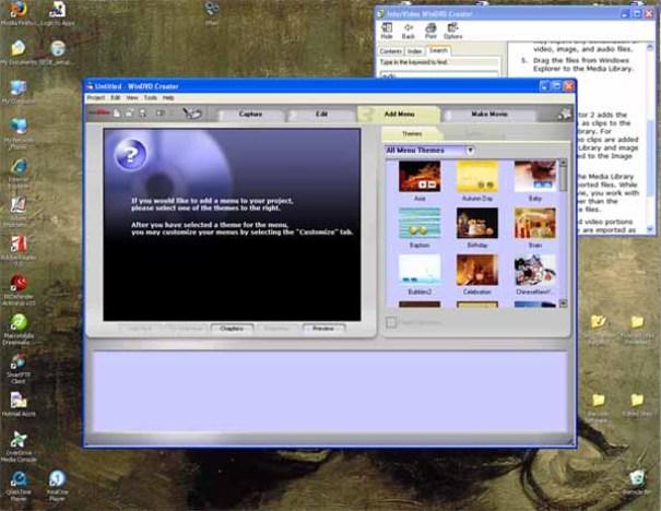 Blu Ray- en dvd-speler voor Windows - WinDVD Pro 12 van Corel