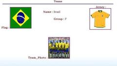 Imagen FIFA2006 Application 1.1