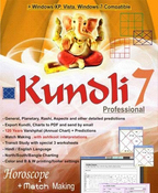 Imagen Kundli for Windows Pro Edition 4.53