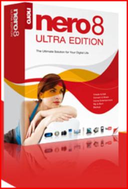 Amazon. Com: nero 8 ultra edition [old version].