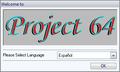 Project64 - Imagen 2