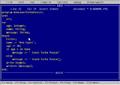 Turbo Pascal - Imagen 1