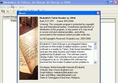 Imagen E-Tafsir Al-Quran 2.0.21
