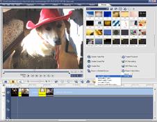Imagen Ulead VideoStudio 11.5