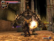Imagen Rakion Chaos Force 6.00