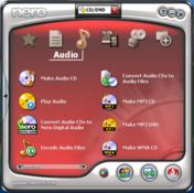 Imagen Nero 7 Premium Reloaded 7.10.1.0