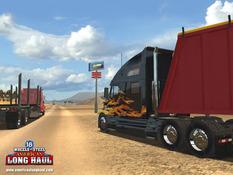 Imagen 18 Wheels of Steel American Long Haul